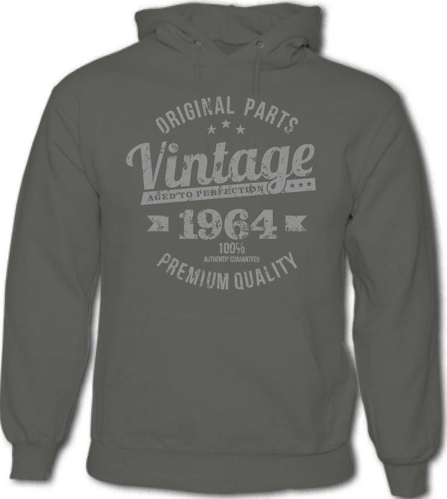 54e Mens Anniversaire Année Premium 1964 Vintage Qualité HYwXw5