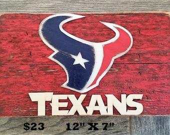 watch a1d43 f428d Houston Texans Sign