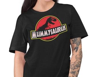 Mummysaurus Mothers Day 2018 T-Shirt Gift Idea Present
