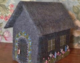 Grandma's Wool Cottage