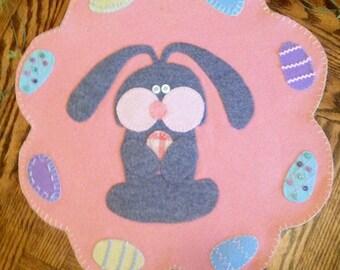 Wool Garden Benjamin Bunny