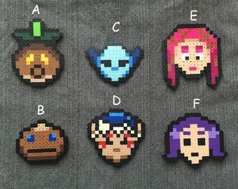 The Legend of Zelda: máscaras de la máscara de Majora