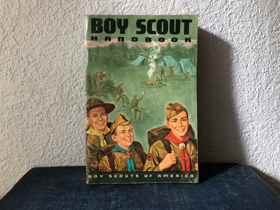 Boy Scout Hand Book