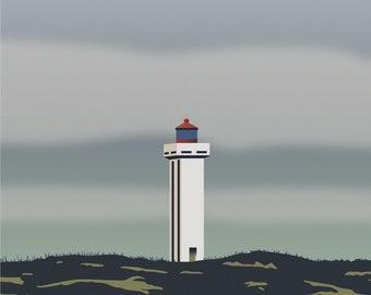 Kòpasker - Iceland