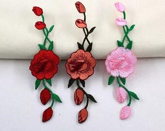 vans met rozen kopen