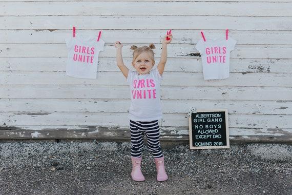 Girls Unite Tee