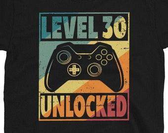 13th Birthday Gamer T-Shirt Online Gamer Gift For Geek Girls T-shirt