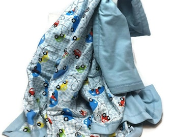 Baby Receiving Blanket, Swaddle Blanket , Newborn Blanket, Baby Shower Gift , Baby Gift, car Blanket, personalization available