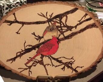 Cardinal Woodburn