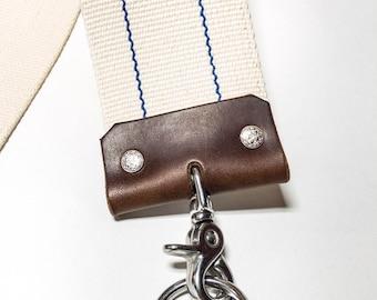Straight Razor Strop / Custom Cotton Strop 3x20 / Leather Strop / Sharpening Strop/ Linen Cotton Strop Leather/Barber Strop/Shaving Strop