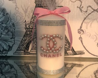 Fashion candle