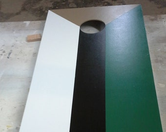 Corn Hole Game Boards