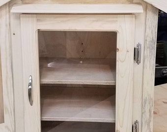 Lending Library or Free Pantry - 2 Shelf - Freight; Surcharges, and Extra Delivery Fees included in price.