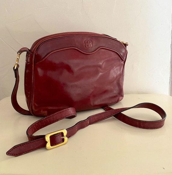 Old vintage Balenciaga handbag
