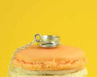Afternoon Tea Necklace