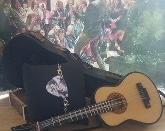 Rob Benedict Guitar Pick Bracelet