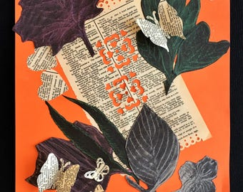 Books & Botanicals III