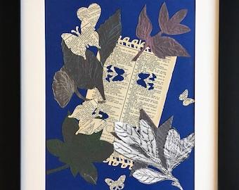 Books & Botanicals IV