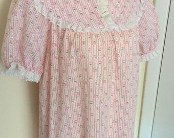 99f1db3244 Lanz of Salzburg vintage womans nightgown