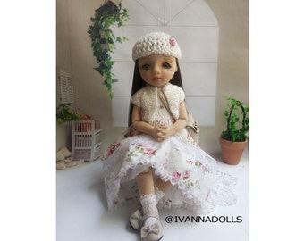 Textille doll