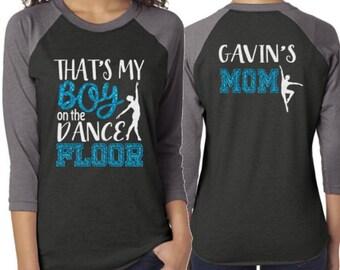 147e1a34ab1f Glitter Dance Shirt