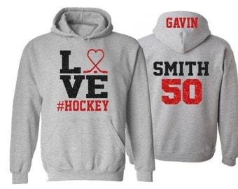 YYcustom Sweatshirts Detroit Bling Customized Hoodies