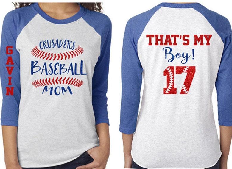 7d17d169514 Baseball Laces Shirt