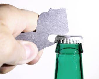 New Jersey Bottle Openers