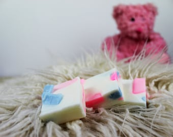 Baby Powder Fresh Scented Wax Melt