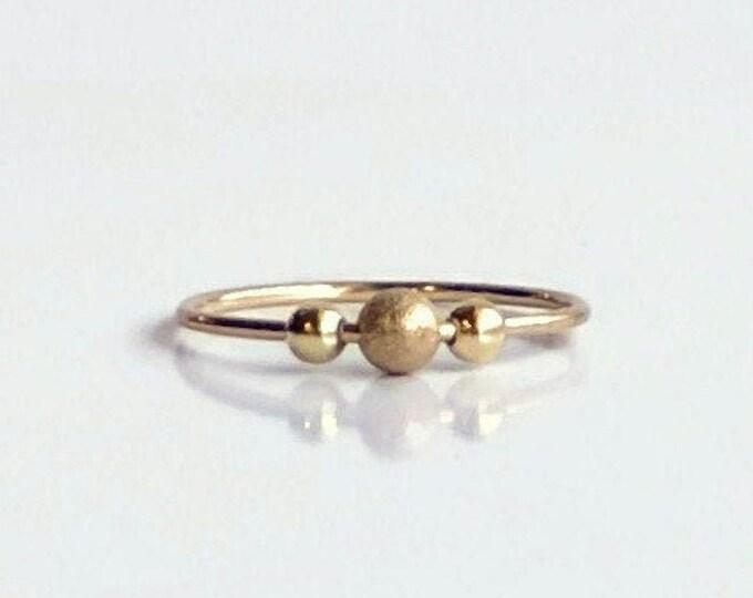 Rings • Fidget