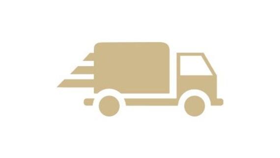 Rush U.S. Shipping