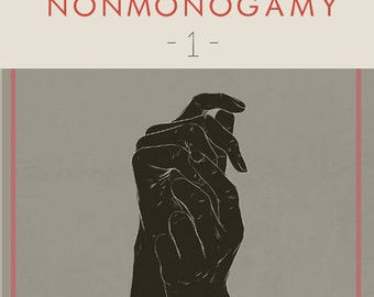 Survival Guide to Non-Monogamy 1 (fanzine)