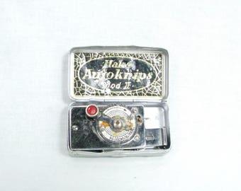 Haka AUTOKNIPS II  Self Timer CAMERA accessorie  tool,Germany