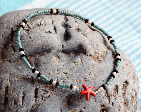 Bracelet de cheville SAEL