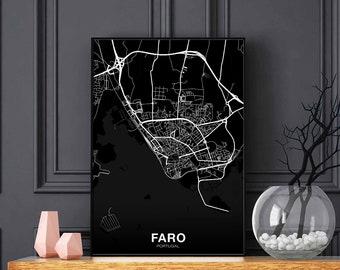 Faro etsy