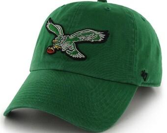 Swedish Flag in Eagle Shape Vintage Adjustable Denim Hat Baseball Caps ForAdult