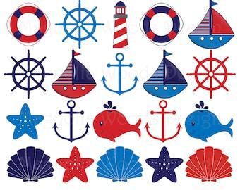 nautical clip art images nautical clipart nautical vector etsy rh etsy com nautical clip art activities nautical clip art images