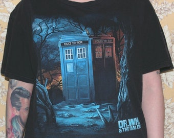 Dr.Who Tee
