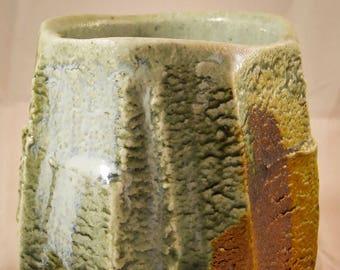 Nishihata Tadashi Tea Cup Yunomi Rare and Excellent