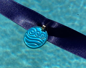 Avatar the last Airbender Katara necklace