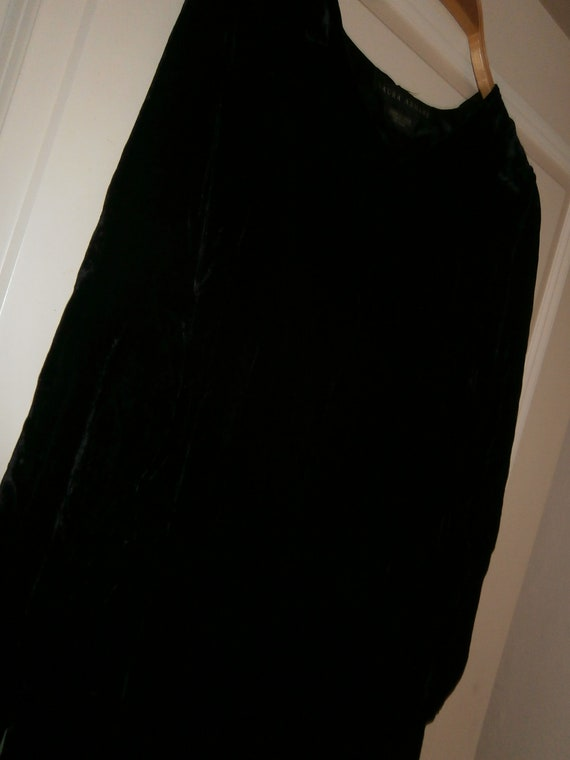 90/'s Vintage Very Soft Laura Ashley Blouse
