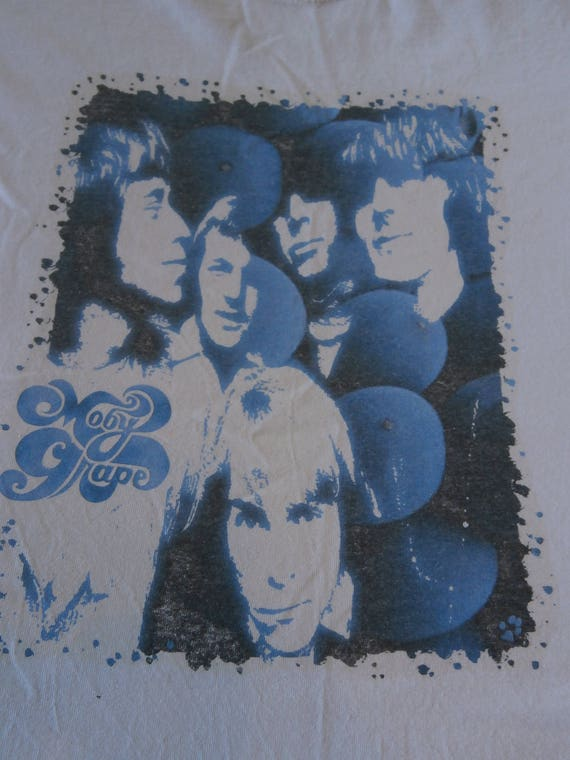 90 ' s Moby Grape chemise Fillmore West West Fillmore d9cf7e