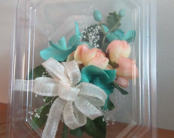 Mother's Day Wristlet Corsage