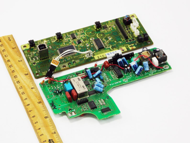 circuit electronic boards computer parts office decor computer image 0
