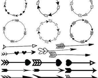 Circle Arrow Svg