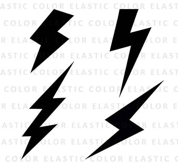 lightning bolt svg flash clipart energy symbol vector etsy lightning bolt svg flash clipart energy symbol vector download svg png dxf eps