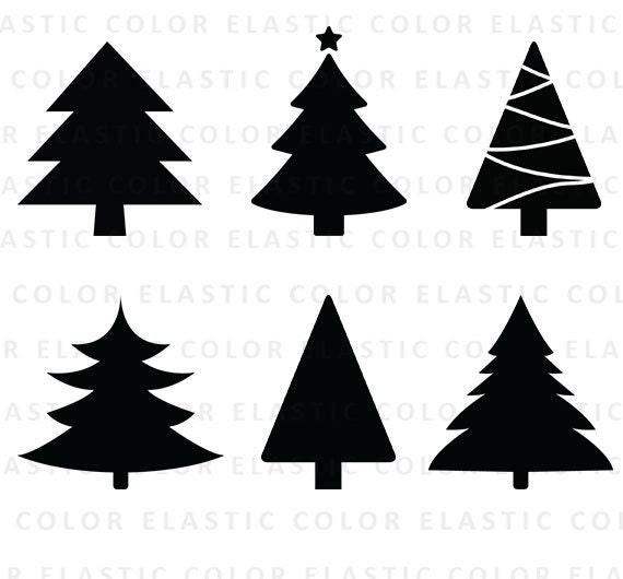 Tannenbaum Dxf.Christmas Tree Svg Christmas Tree Clipart Christmas Tree Cut File Svg Dxf Eps