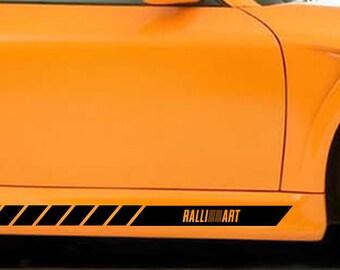 "/""euro trash/"" new design vinyl decal sticker JDM hella flush,"