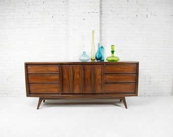 Mid Century Modern Dresser By Founders Furniture