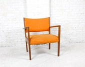 Vintage lounge chairs by Jens RISOM furniture Free shipping ONLY in NYC area
